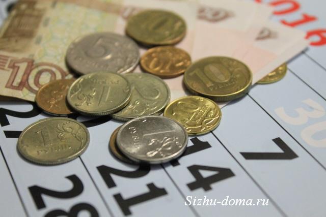Карманные деньги детям, плюсы и минусы карманных денег для подростков, Сижу дома