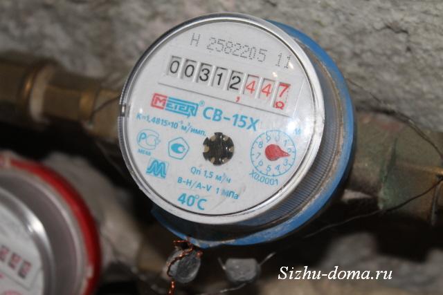 Для чего нужна установка счетчиков воды, и какая экономия от установки счетчиков воды